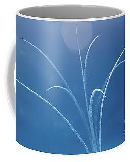 Air Show 5 Coffee Mug