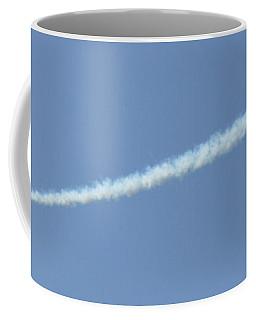 Air Show 7 Coffee Mug