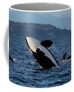 Air Time Coffee Mug