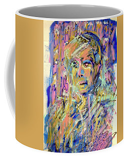 Airbrush 2 Coffee Mug