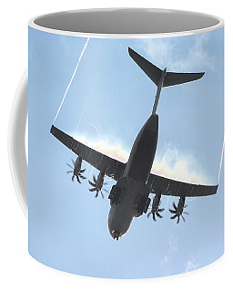 Airbus A400m Coffee Mug