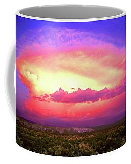Airgasm Coffee Mug