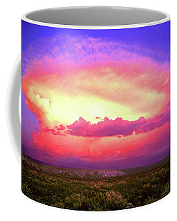 Airgasm Coffee Mug