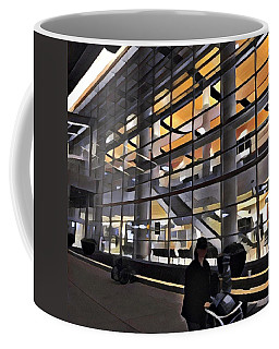 Airport 1.30am Coffee Mug