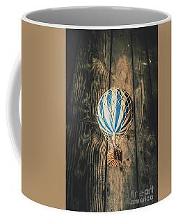 Airs Of An Indoor Retreat Coffee Mug