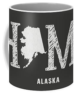 Ak Home Coffee Mug