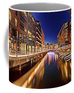 Aker Brygge Coffee Mug