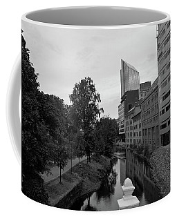 Akerselva Coffee Mug