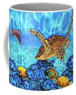 Akumal Coffee Mug
