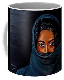 Al-andalus-1 Coffee Mug by Manuel Sanchez