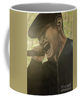 Al Barr Coffee Mug