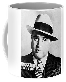 Al Capone Mugsot Coffee Mug