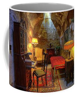 Al Capones Jail Cell Coffee Mug