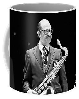 Al Cohn Coffee Mug