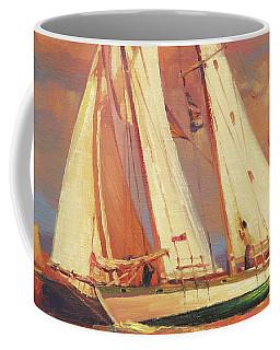 Al Fresco Coffee Mug