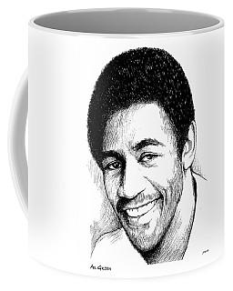 Al Green Coffee Mug