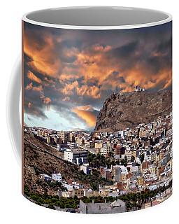 Al Hoceima - Morocco Coffee Mug