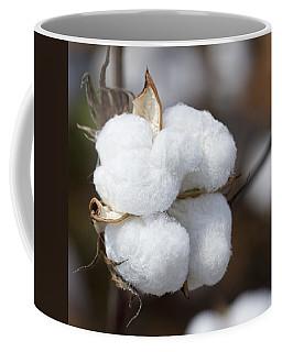 Alabama Cotton Boll Coffee Mug