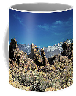 Alabama Hills Coffee Mug