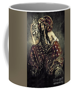 Aladdin Art Photography Coffee Mug