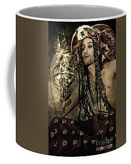 Aladdin Fairy Tale Hero Coffee Mug
