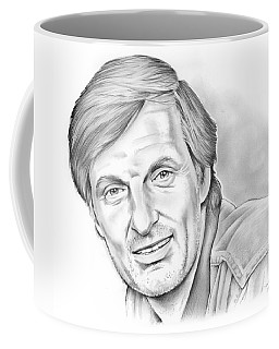 Alan Alda Coffee Mug