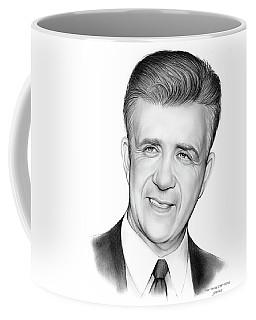 Alan Thicke 1947-2016 Coffee Mug