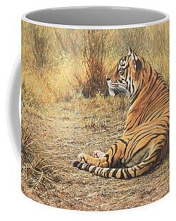 Alarm Call Coffee Mug