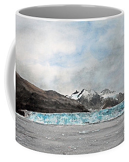 Alaska Ice Coffee Mug