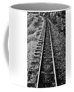 Alaska Tracks Coffee Mug