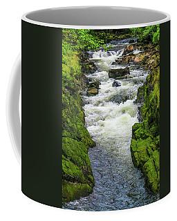 Alaskan Creek Coffee Mug