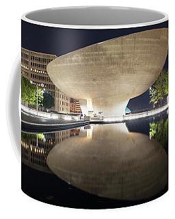 Albany Egg Coffee Mug