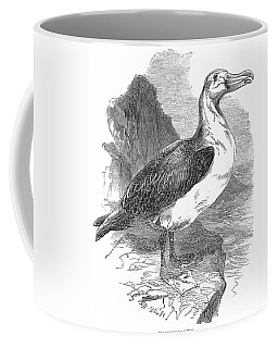 Albatross Coffee Mug