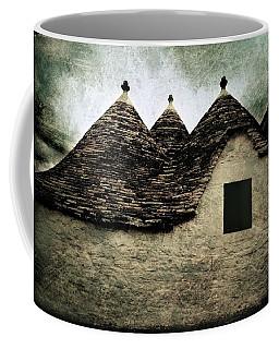 Alberobello - Trulli Coffee Mug
