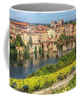 Albi France Coffee Mug