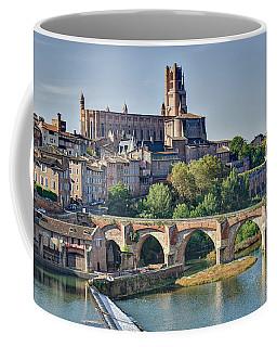Albi France Cathedral Coffee Mug