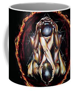 Alchemical Marriage Coffee Mug