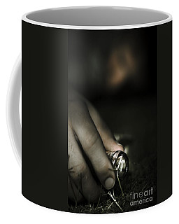 Alcohol Addiction Coffee Mug