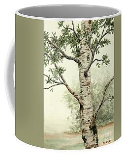 Alder Tree Coffee Mug