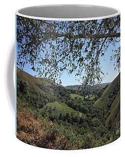 Aldudes Coffee Mug