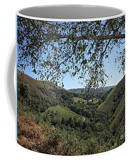 Aldudes Coffee Mug