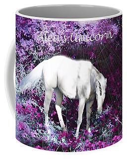 Alea's Unicorn  Coffee Mug