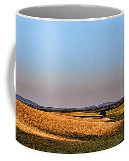 Alentejo Fields Coffee Mug