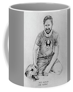 Alex And Murray Coffee Mug