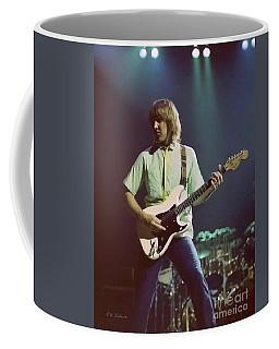 Alex Lifeson 2 Coffee Mug