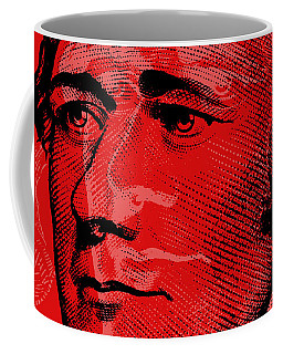 Alexander Hamilton - $10 Bill Coffee Mug