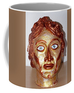 Alexander The Great Coffee Mug