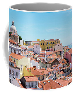 Alfama Coffee Mug