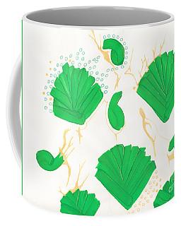 Algae Blooms Coffee Mug