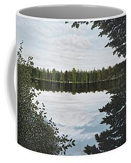 Algonquin Park Coffee Mug
